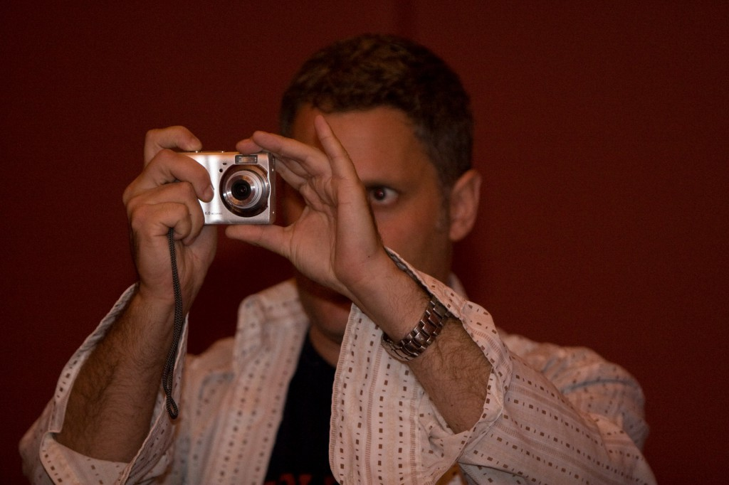 Andy Sternberg Metaphoto